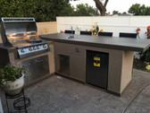 Catalina  Outdoor Kitchen
