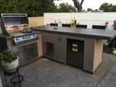 Catalina  Outdoor Kitchen