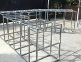 BBQ Island Frames - Contractor Special - DIY
