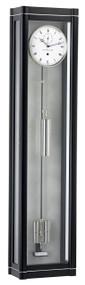 70961-740761 -  Hermle Kingsland Month Running Regulator Wall Clock Stunning month running regulator wall clock