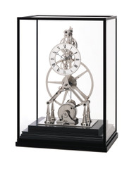 S200S - Comitti of London - The Mayfair / Great Wheel Skeleton Clock