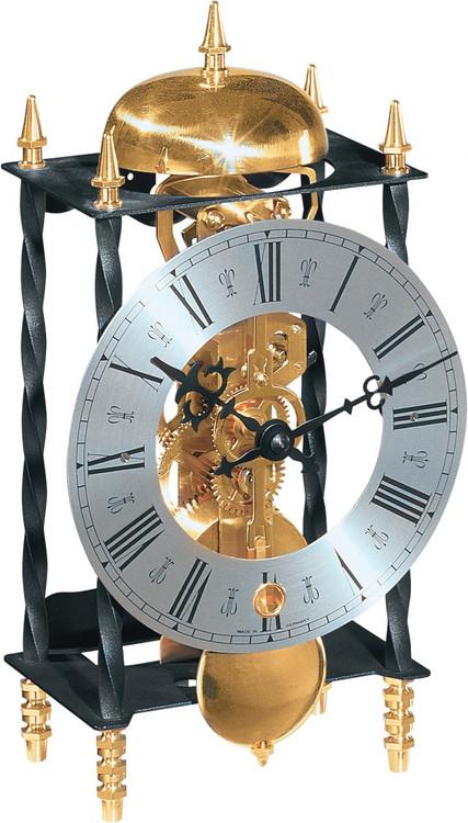 22734-000701 - Hermle Galahad Skeleton Clock