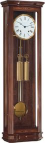 70617-030058 - Hermle Clapham Regulator Wall Clock