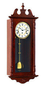 70965-030341 - Hermle Wanstead Westminster Chime Wall Clock
