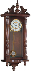 70110-030341 - Hermle Hammersmith Wall Clock