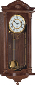 70509-030141 - Hermle Fulham Striking Wall Clock