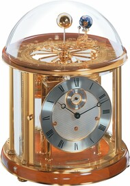 22805-160352 - Hermle Tellurium 1 Clock