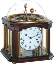 22948-Q10352 - Hermle Tellurium 111 Table Clock  Front