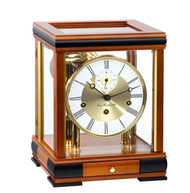 22998-160352 - Hermle Cherry Five Light Table Clock