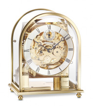 1226-01-04 - Kieninger Contemporary  Mantel Clock