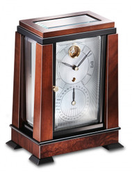 1272-23-01 - Kieninger Table Clock Front