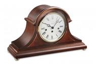 1274-23-01 - Kieninger Mantel Clock Front View