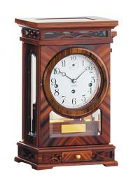 1291-56-01 - Kieninger Mantel Clock