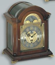 1708-23-01 - Kieninger Table Clock  Front View