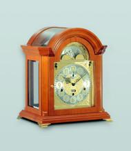 1708-41-01 - Kieninger Table Clock Front View