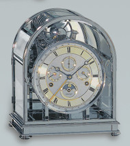 1709-02-02 - Kieninger Table Clock Front View