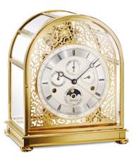 1709-06-01 - Kieninger Table Clock Front View