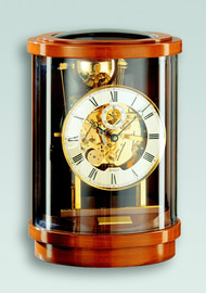 1711-41-01 - Kieninger Table Clock Front View