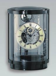 1711-96-02 - Kieninger Mantel Clock Front View