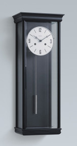 2632-96-01 - Kieninger Wall Clock Front View