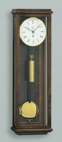 2851-23-01 - Kieninger Wall Clock Front View