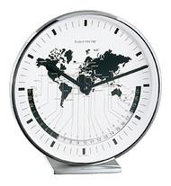 22843-002100  Hermle Mantel Clock