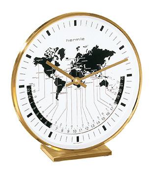 22704-002100  Hermle Mantel Clock