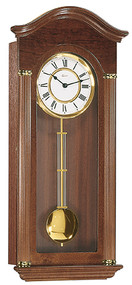 70628-032214 - Hermle Arlington Quartz Wall Clock