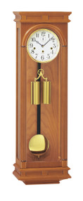 2169-41-01 - Kieninger Wall Clock Front View
