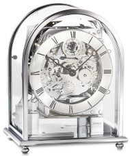 1226-02-04 - Kieninger Contemporary  Mantel Clock