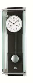 2713 - AMS Modern Slate Wall Clock