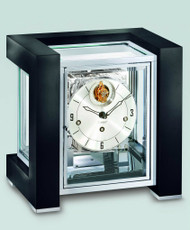 1266-96-04 - Kieninger Tourbillion Mantel Clock