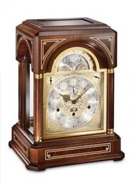 1705-22-01 - Kieninger 'Belecanto' Bracket Clock Front View