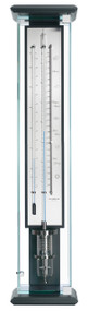 IN581 - Dingens Innovacelli Barometer & Thermometer Front