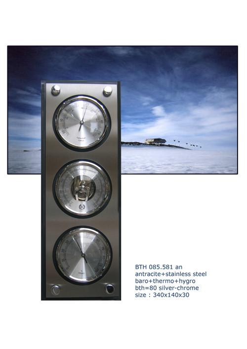 BTH085.581 - Dingens Weather Station