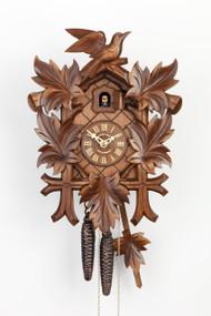 302/1 - Hubert Herr Cuckoo Clock