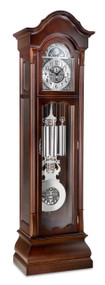 0141-22-01 - Kieninger Grandfather Clock Front