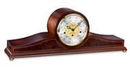 1280-23-01 - Kieninger Mantel Clock Front