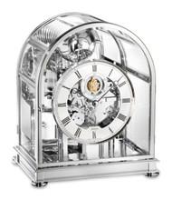 1709-02-03 -  Kieninger Mantel Clock Front