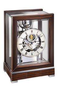1713-57-01 - Kieninger Mantel Clock Front