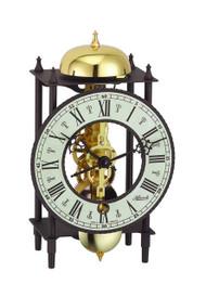 23001-000711 Hermle Lantern Skeleton Clock