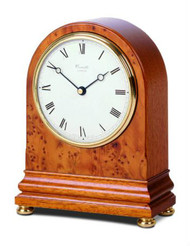 C4402RC - Comitti of London Quartz Mantel Clock - Radio controlled