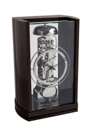 23050-R20791 - Hermle Skeleton Mantel Clock
