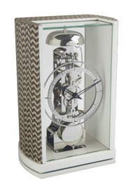 23050-R10791 - Hermle Skeleton Mantel Clock