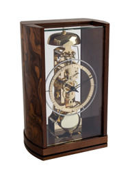 23050-R50791 - Hermle Skeleton Mantel Clock