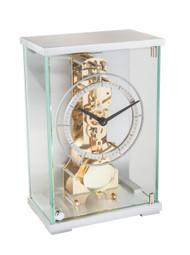 23049-000791 - Hermle Skeleton Mantel Clock