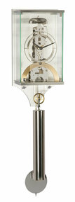 61019-000791 - Hermle Skeleton Wall Clock