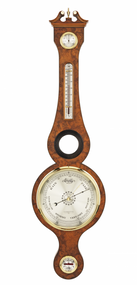 B270.8 - Comitti - The Regency Barometer