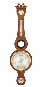 B270.8 - Comitti - The Regency Barometer