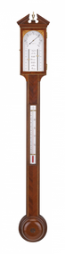 B625 - Comitti - The Sheraton Stick Barometer